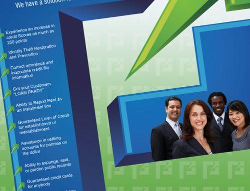 Prime Credit Flyer