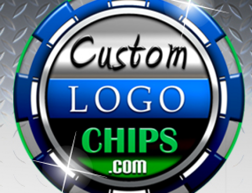 Custom Logo Chips Logo